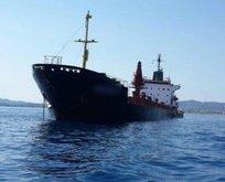 ABD duyurdu! Türk gemisine...
