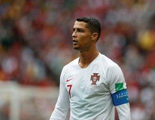 Portekiz Ronaldo ile güldü