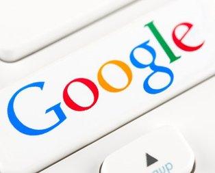 Googlea Türkiyede şok ceza! 93 milyon lira...