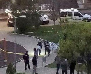 İzmir'de dehşet! Önce cinayet sonra intihar