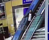 İki Türk kızının katili Ukrayna'dan böyle kaçmış!