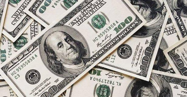 5 Mayıs CANLI döviz kuru: Bugün Dolar, Euro kaç TL?