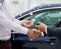 Şubat ayı en ucuz sıfır otomobiller! Audi, Mercedes...