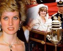 İşte Lady Diana'nın 58.yaşındaki hali...