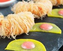 Kadayıflı karides nasıl yapılır? Pratik ve lezzetli Masterchef kadayıflı karides tarifi!