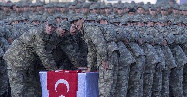 Yeni askerlik sistemi ne zaman Resmi Gazete'de yayımlanacak?