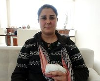 İzmirde kayıp parmak skandalı
