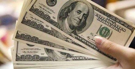 Dolar tepetaklak! Dolar 5.66 TL'ye geriledi