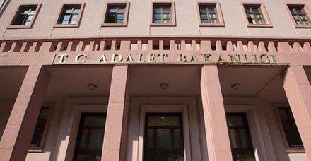 Son dakika: Adalet Bakanlığı 5 bin 970 personel alacak! Resmi Gazete'de yayımlandı