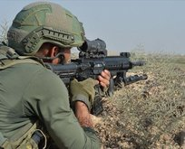 6 PKK'lı öldürüldü