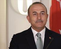 Çavuşoğlu'nun FETÖ'yü anlattığı makalesi Kazak basınında