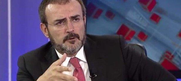 AK Parti'den flaş vize krizi açıklaması