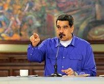Maduro, BM'den gözlemci göndermesini istedi