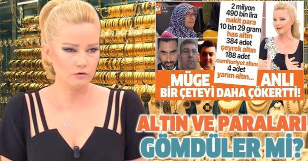 İstanbul'daki büyük vurgunda son durum!