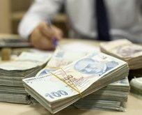 Finansal varlıklar 5.2 trilyona ulaştı