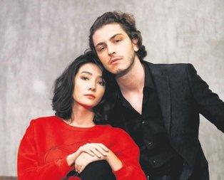Turkish Romeo ve Juliet
