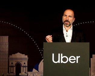 Uber'e Cemal Kaşıkçı boykotu!