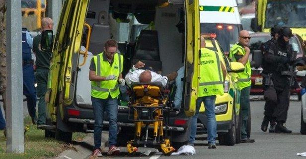 Yeni Zelanda'da da korkunç saldırı! Canlı yayında katliam