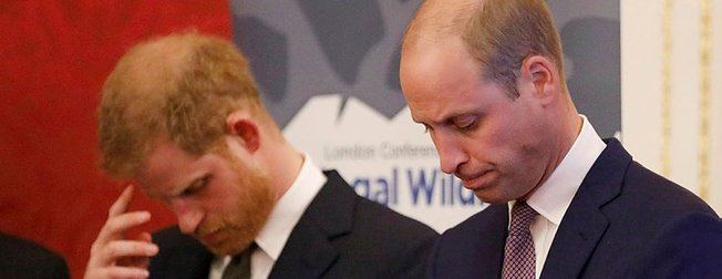 Meghan Markle krizi doğrulandı! Prens Harry, Prens William ile küstüğünü açıkladı...