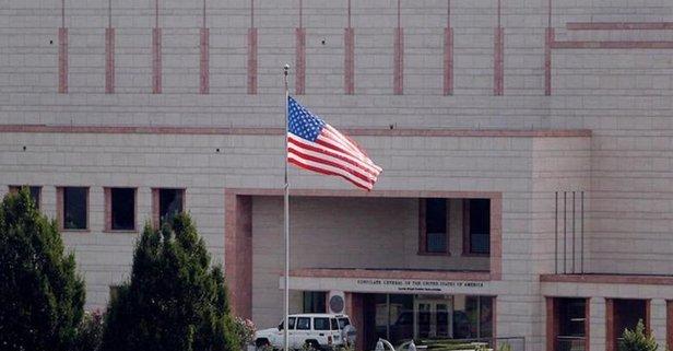 ABD Büyükelçiliği'nden terör uyarısı