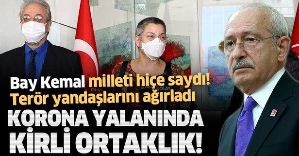 Bay Kemal'den skandal kabul