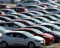 2019 taşıt kredisi faiz oranları hesaplama! Renault, Fiat, Honda...