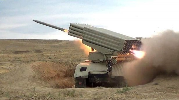 Ermenistan'dan hain saldırı: Şehit ve yaralılar var! Bölgede çatışmalar başladı...