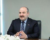 Bakan Varank'tan yabancı yatırımcıya çağrı