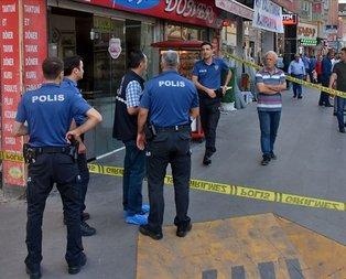 Emine Bulut cinayetinin görüntüleri çeken kişi gözaltına alındı