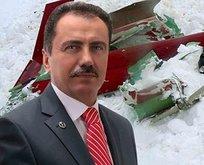 Merhum Yazıcıoğlu için yeni soruşturma