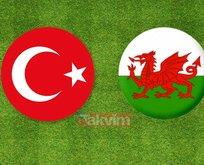 EURO 2020 Türkiye Galler ne zaman, saat kaçta?
