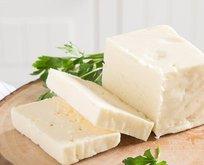 Vücudun lezzetli düşmanı: Peynir