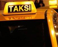 Taksi şoförleri için büyük fırsat!