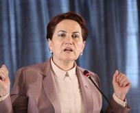 Akşener'in partisinde skandal isim