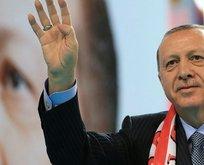 Sözcü'den iğrenç iftira! Yine Erdoğan'ı hedef aldılar