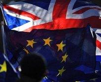 Dışişleri'nden flaş 'Brexit' açıklaması
