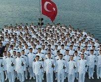 Deniz Kuvvetleri Komutanlığı uzman erbaş alımı yapıyor!