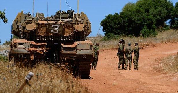 İsrail'den tehdit: Lübnan'dan gelebilecek her eylemden Lübnan hükümetini sorumlu tutarız - Takvim