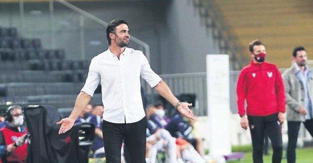 Hatayspor-Erzurum maçına corona engeli