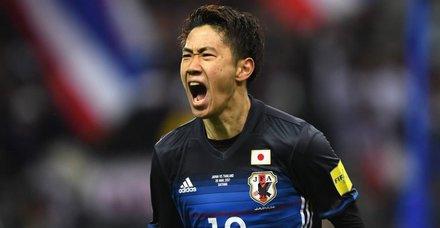 Son dakika... Shinji Kagawa Beşiktaş'ta!
