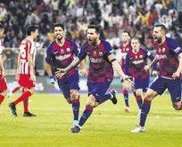 Para Ligi'nde Barça birinci