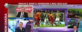 Levent Tüzemen: Ben Galatasaray yönetiminin yerinde olsam PFDK'yı mahkemeye veririm