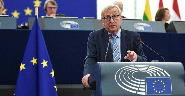 AB'den flaş Kıbrıs açıklaması: Başaramadık