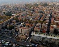 İstanbul'un göbeğinde uygun fiyata daire fırsatı