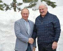 Rus istihbaratı,Belarus'taki askeri darbeyi durdurdu