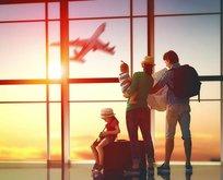İstanbul Havalimanı'nda taşınma işlemi başlıyor