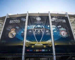 Real Madrid- Liverpool Şampiyonlar Ligi finali ne zaman? Hangi kanalda?