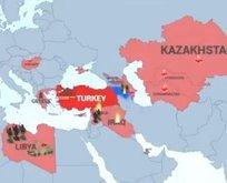 Ermenilerden harika Türkiye videosu