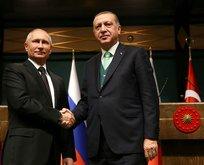 Putinden Trumpı çıldırtacak Türkiye mesajı