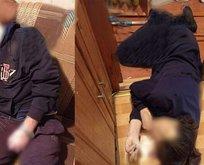 Rusya'da TikTok faciası! Anne ve babasını...